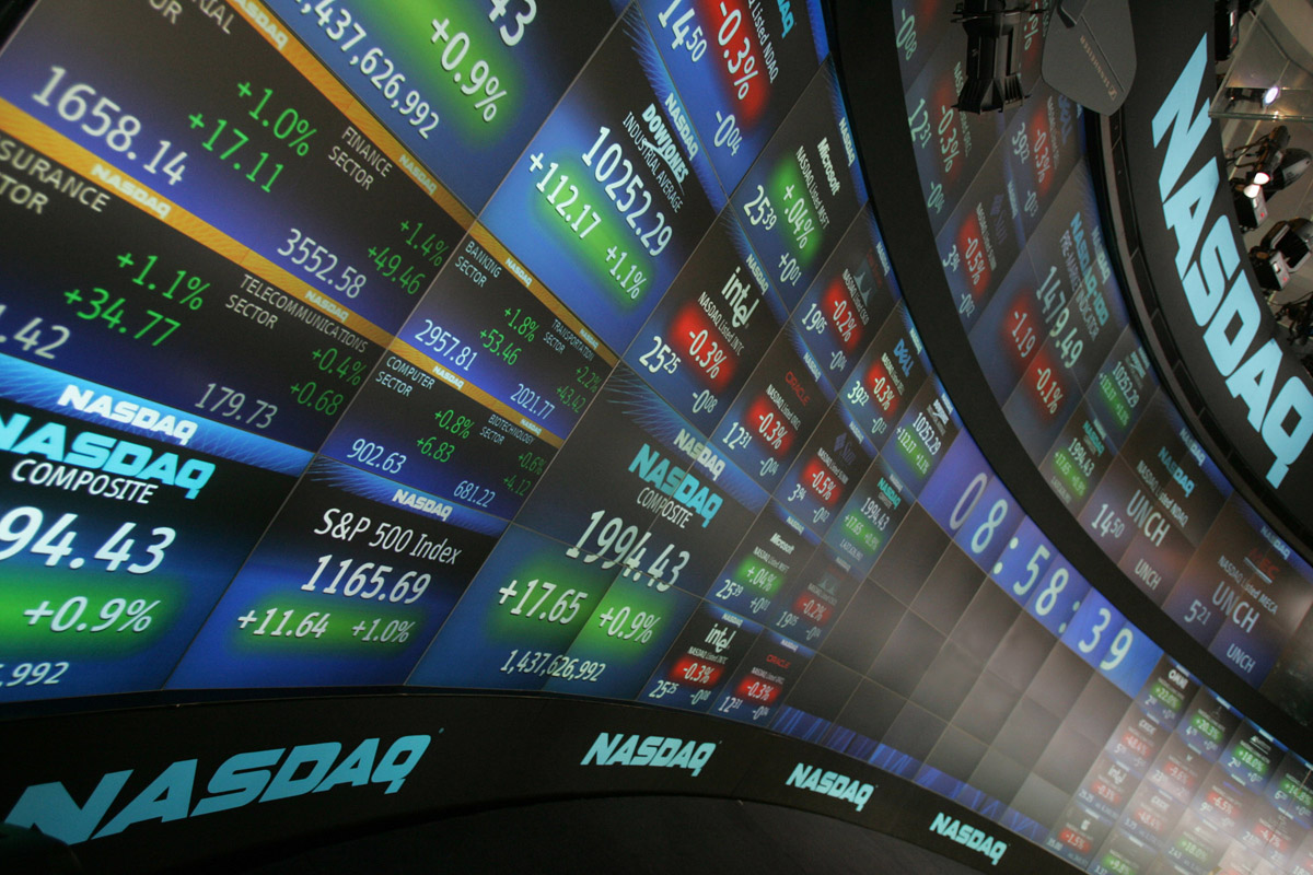 First Quarter IPOs Led By Private Equity