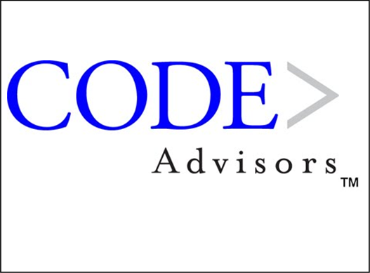 JPMorgan Chase Invests in Code Advisors