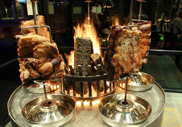 Thomas H. Lee Partners to Acquire Fogo de Chão
