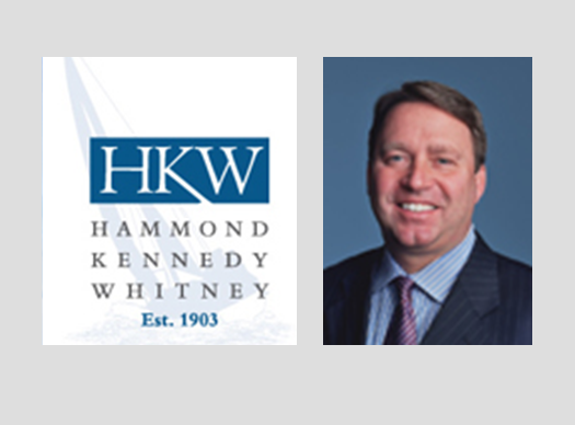 Hammond, Kennedy, Whitney & Company Adds Mark Becker as New Partner