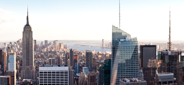 New Private Equity Firm Launched in New York
