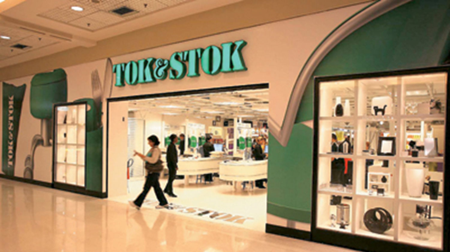 The Carlyle Group Acquires Tok&Stok