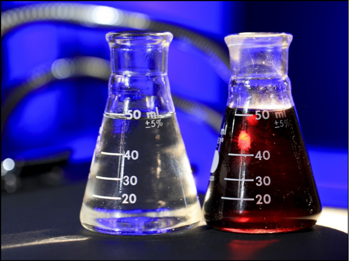 Arsenal Continues Specialty Chemical Build