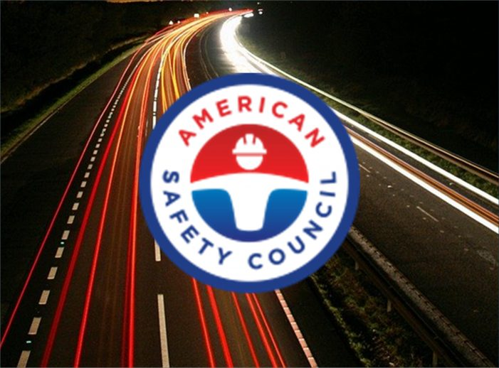 Falfurrias Exits American Safety Council