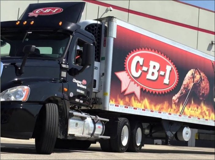 CD&R Partners with Cheney Brothers
