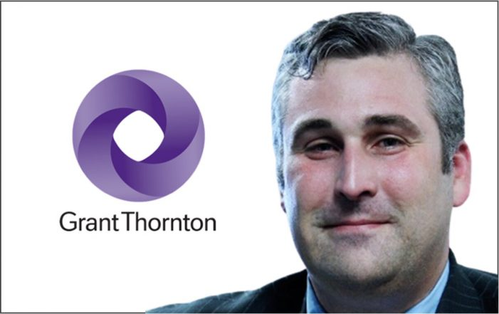 Grant Thornton Adds Supply Chain Pro