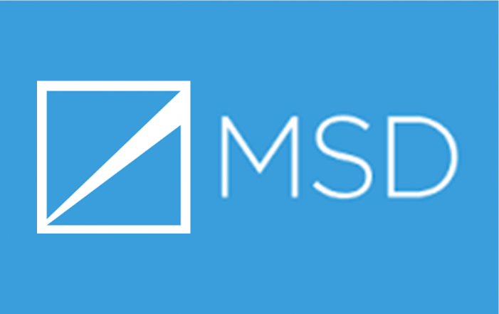 New Special Fund for MSD