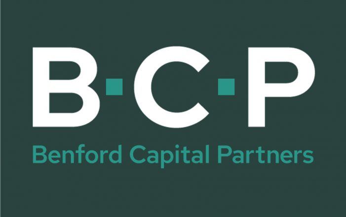 Benford Closes First Fund