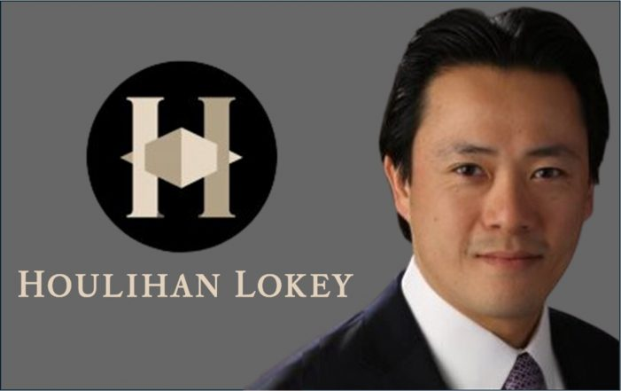 Houlihan Lokey Expands Industrials Group