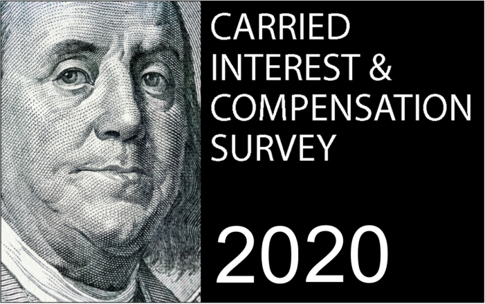 2020 Carried Interest and Compensation Survey