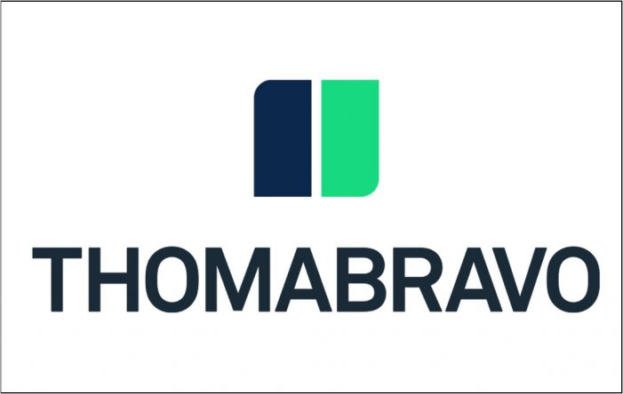 Thoma Bravo Hits Hard Cap Trifecta