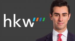 HKW Adds Tech-Focused VP