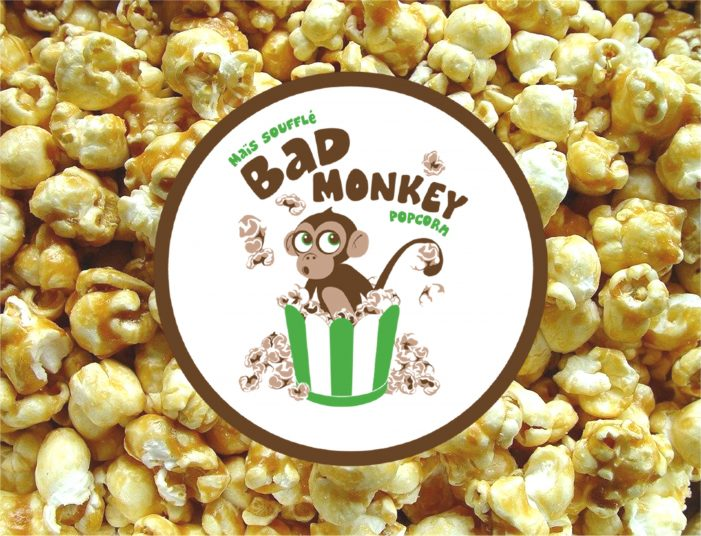 Buttered or Plain? Champlain Acquires Bad Monkey