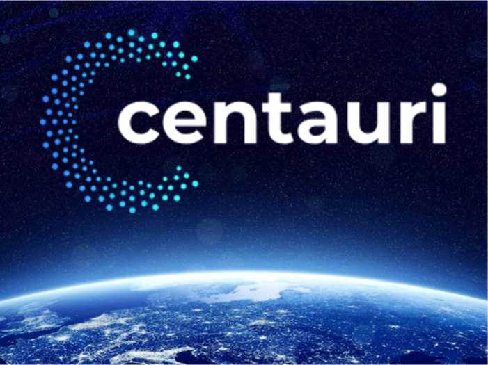 Arlington Closes Sale of Centauri at Big Multiple
