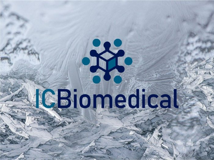 Milton Street Forms IC Biomedical