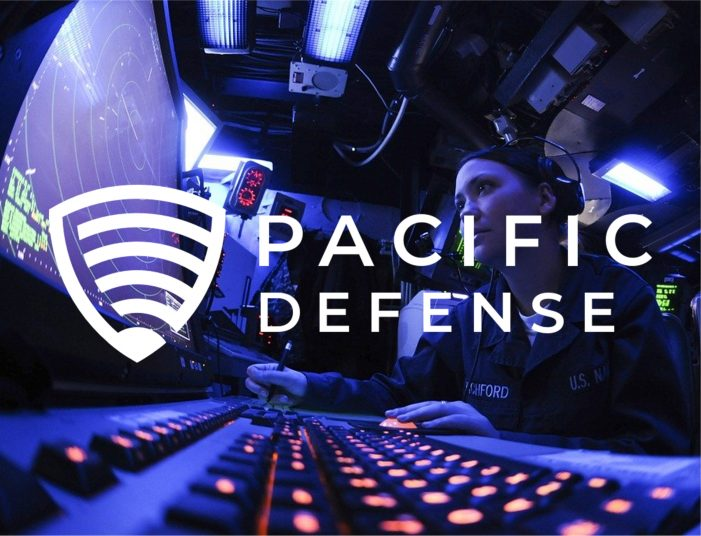 Emerald and HCI Build Pacific Defense
