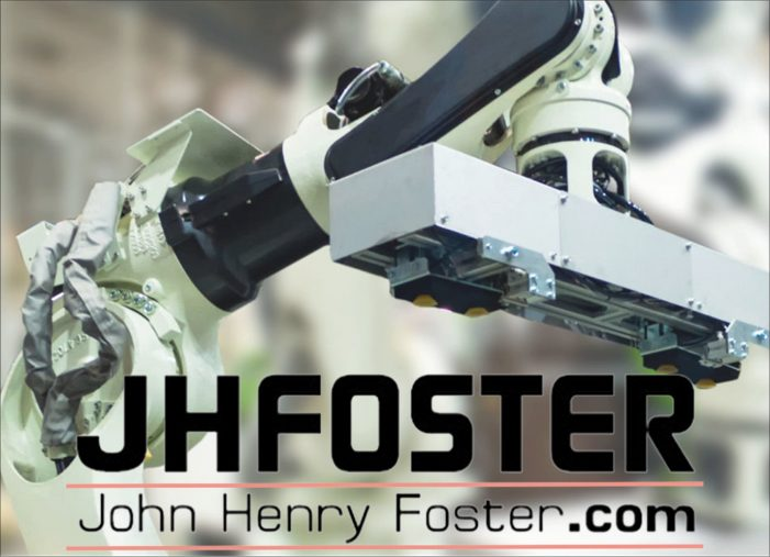 High Road Closes First Add-On for JHFoster