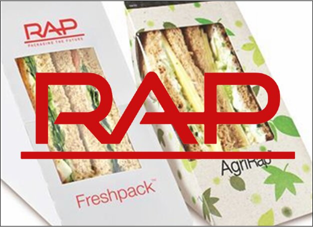 ProAmpac Adds Rapid Action Packaging