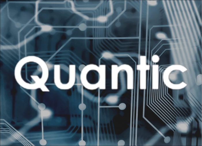 Arcline Forms Quantic to House Electronics Components Makers