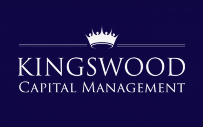 Kingswood Hits Hard Cap