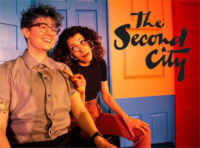 ZMC Buys The Second City