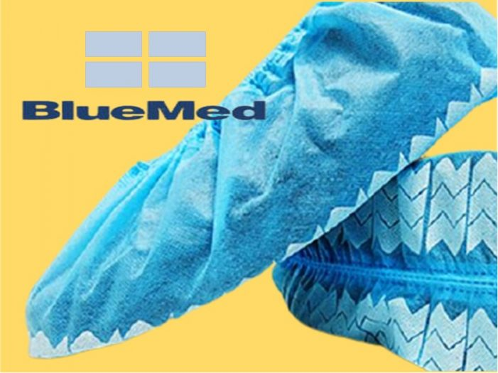Audax Adds Shoe Cover Maker to Aspen