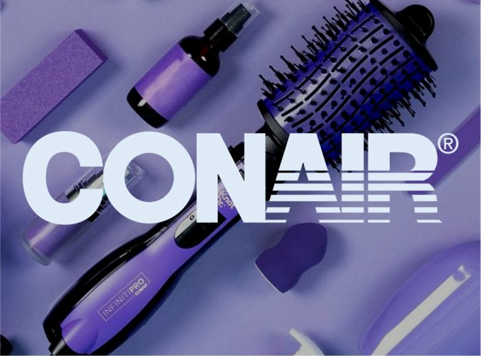 American Securities Buying Conair