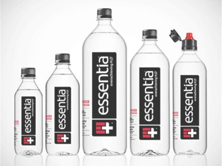 First Bev Helps Quench Nestlé's Thirst