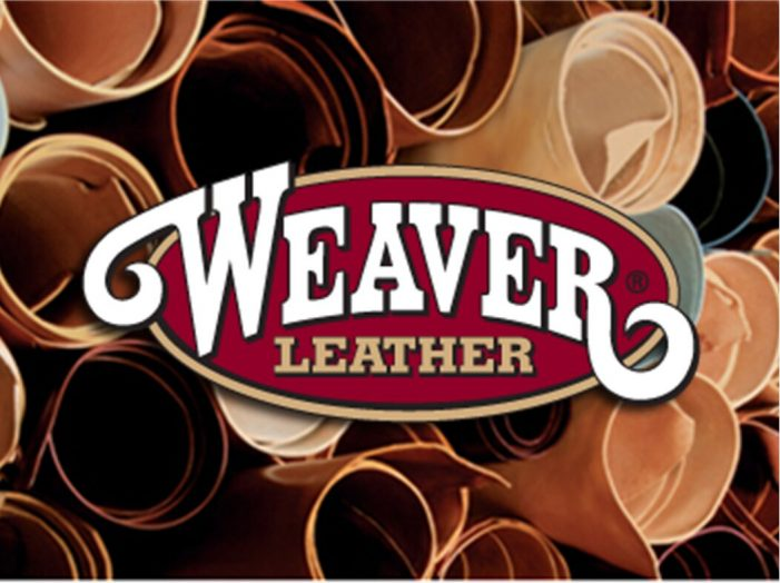 Blue Point Grabs Reins at Weaver Leather
