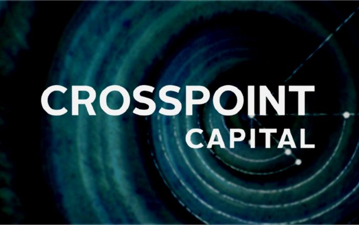 Crosspoint Raises Debut Fund