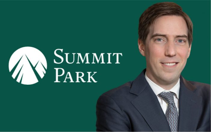 Summit Park Hires Another