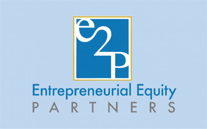 Entrepreneurial Equity Partners Closes First Fund