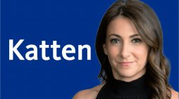 Katten's Newest Partner Focuses on M&A and Fashion Industry