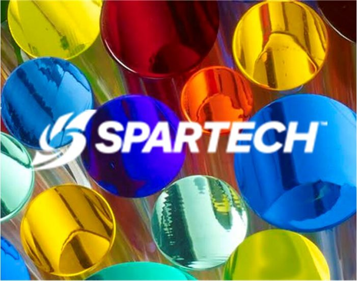 Spartech Switches Sponsors