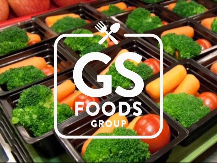 GS Foods Adds On Again