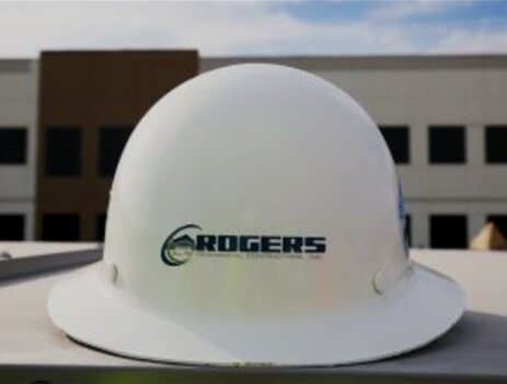 Rogers Mechanical Adds-On Again